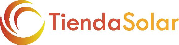 Tienda Solar Logotipo